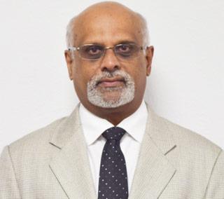 Ashwin Mehta