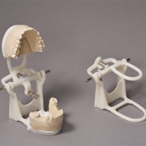 High Arch Articulator