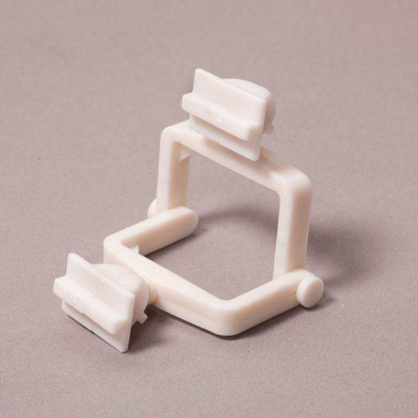 Articulator White